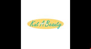 Kut and Beauty logo