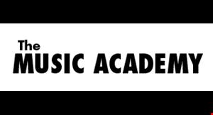The Music Academy logo