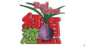 Red Onion logo