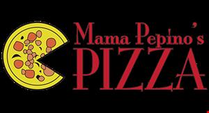 Mama Pepino's Pizza logo