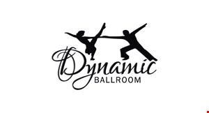 Dynamic Ballroom logo