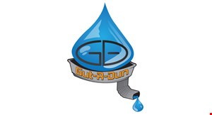 Gut-R-Dun logo
