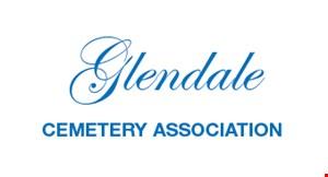 Glendale Cemetery Association logo