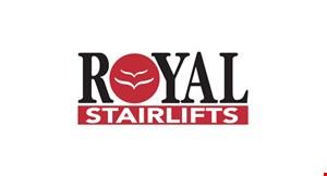Royal Stair Lifts logo
