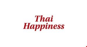 Thai Happiness logo