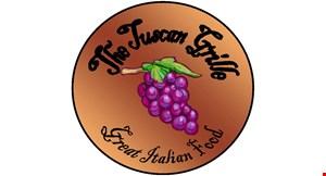 Tuscan Grille logo