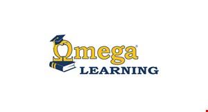 Omega Learning logo
