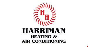 Harriman Heating & Air Conditioning logo