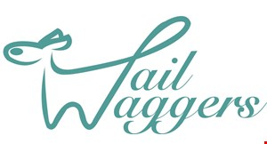 Tail Waggers logo