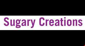 Sugary Creations logo