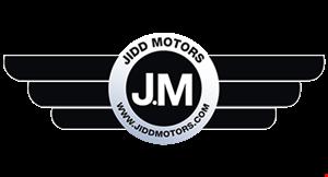 Jidd Motors logo