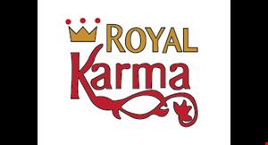 Royal Karma logo