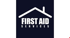 First Aid Services logo