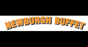 Newburgh Buffet logo