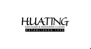 Hua Ting logo
