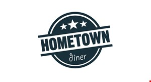 Hometown Diner logo