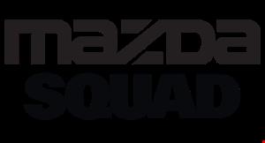 Riverside Mazda logo
