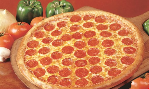 Product image for Marcello's $10.49 +tax large cheese pizza