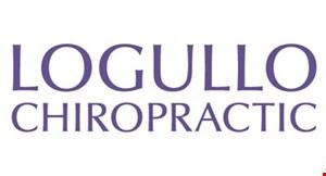 Logullo Chiropractic logo