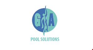 GA Pool Solutions logo