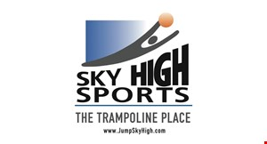 Sky High Sports - Costa Mesa logo