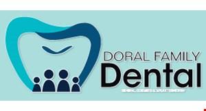 Doral Family Dental logo