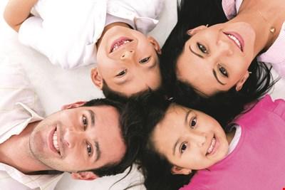 Product image for Doral Family Dental Free digital smile design (before & after).
