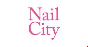 New Nail City logo
