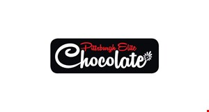 Pittsburgh Elite Chocolate logo