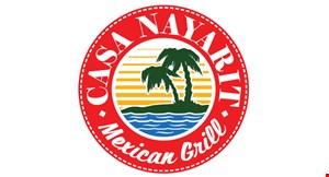 Casa Nayarit logo