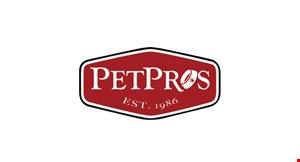 Pet Pros logo