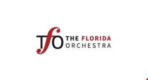 The Florida Orchestra logo