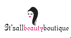 It's All Beauty Boutique logo