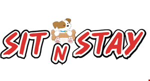 Sit N Stay logo