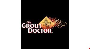 Grout Doctor - Marietta logo