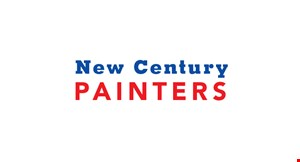 Product image for New Century Painting LLC $200 off any interior or exterior painting job of $2500 or more