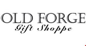 Old Forge Gift Shoppe logo