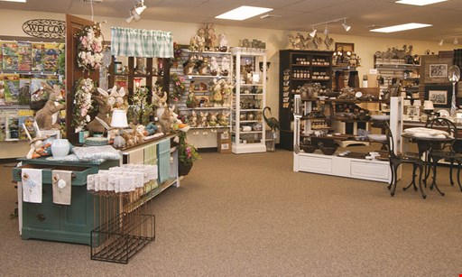 Product image for Old Forge Gift Shoppe 20% off entire purchase