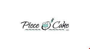 Product image for Piece O' Cake $13.50 For 1 Dozen Cupcakes (Reg. $27)
