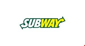 Subway Bethlehem logo
