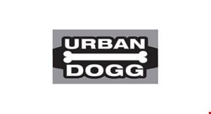 Urban Dogg logo