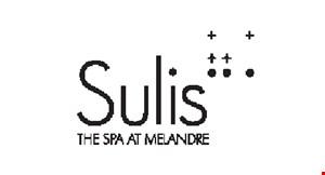 Sulis Day Spa logo