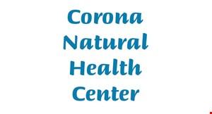 Corona Lazer Health Center logo