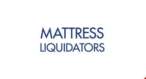 Mattress Liquidators logo