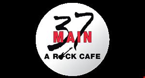 37 Main logo