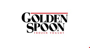 Golden  Spoon logo