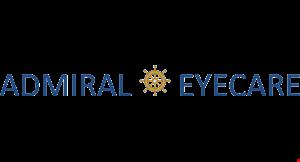 Admiral Eyecare logo