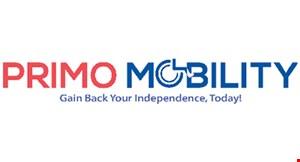 Primo Mobilty logo
