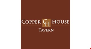 Copper House Tavern logo