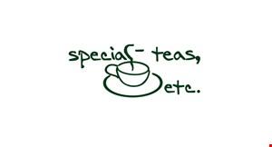 Special-Teas, Etc logo